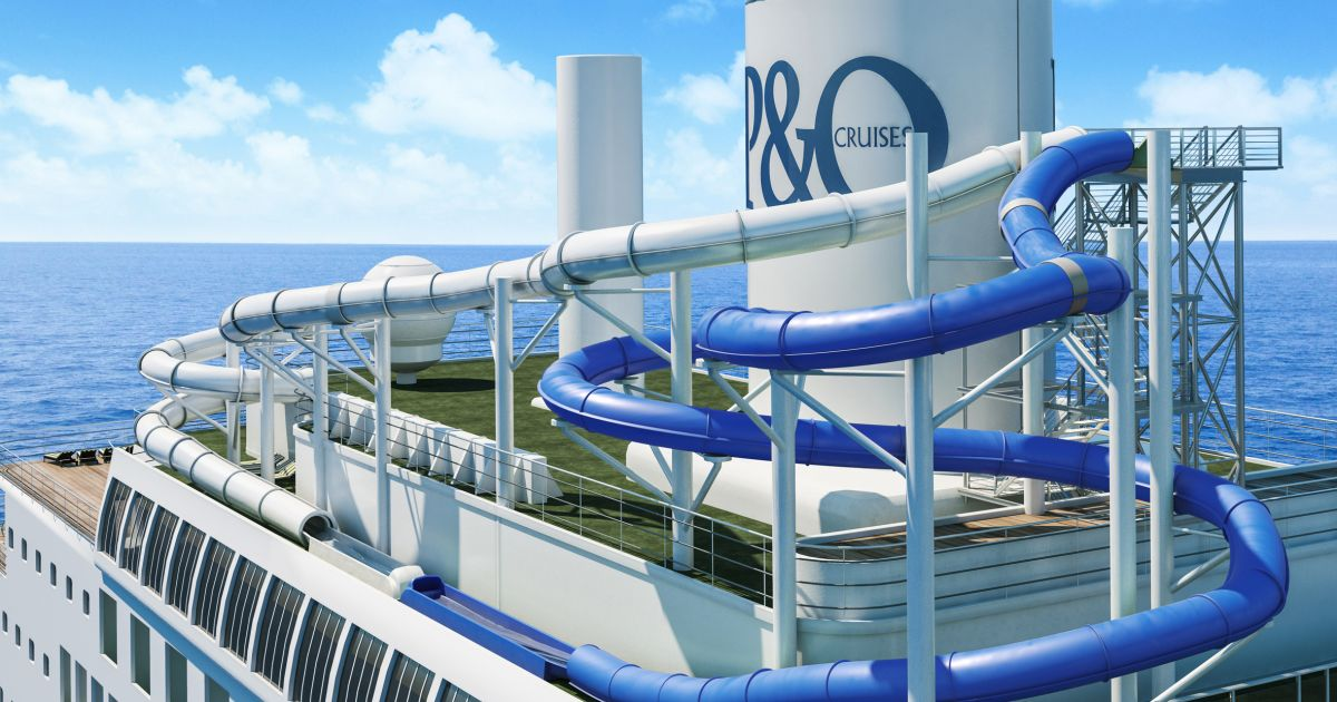 Reviews Of P O Pacific Cruise Island Tours