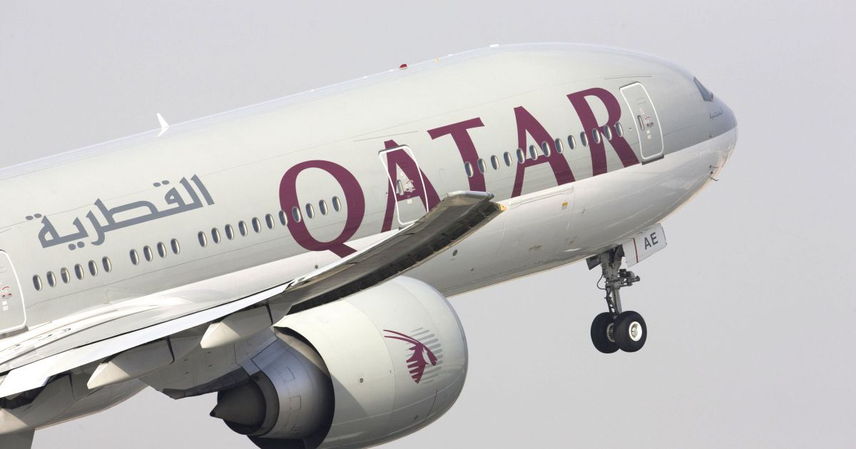 Fly To Europe From 1200 With Qatar Airways Seven West