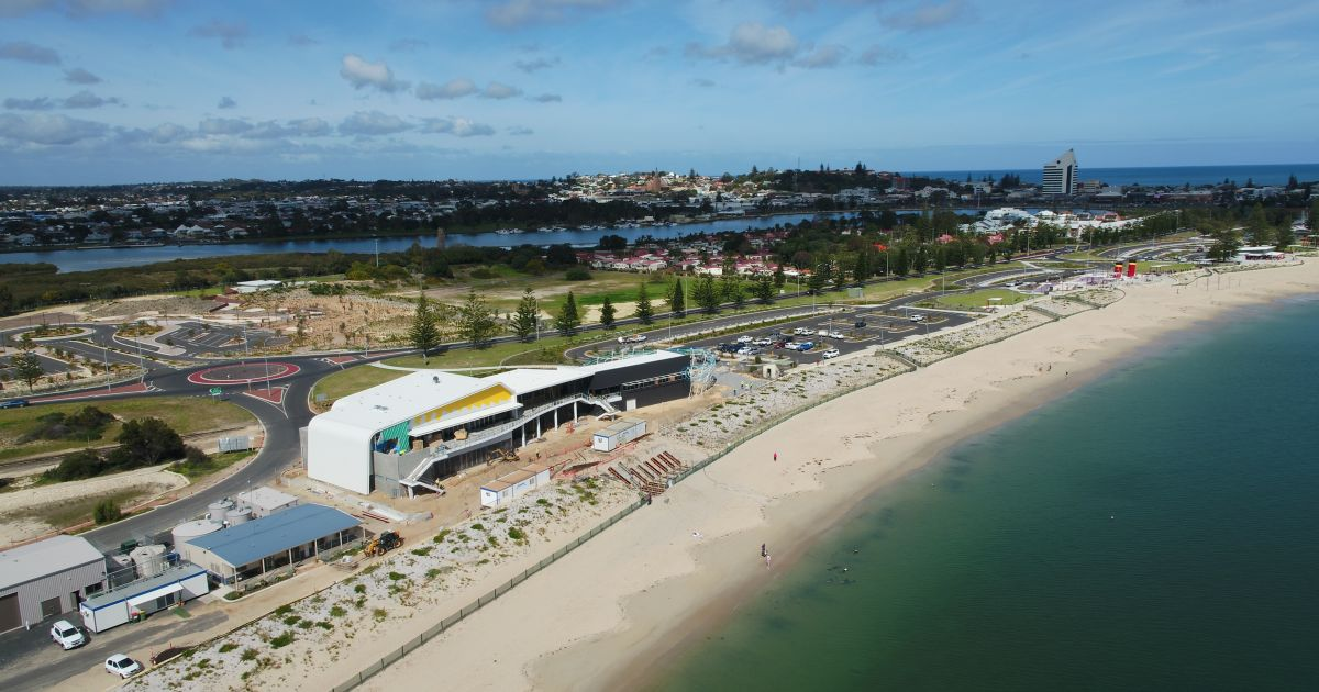 Bunbury dolphin attraction set to re-open from…   West