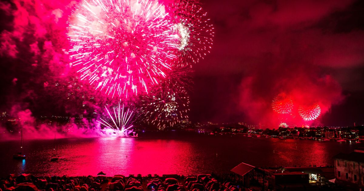 West Island New Years Eve Events