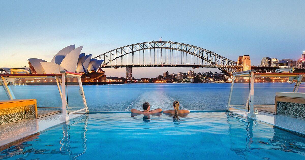Viking Sun To Shine On Aussie Shores West Travel Club