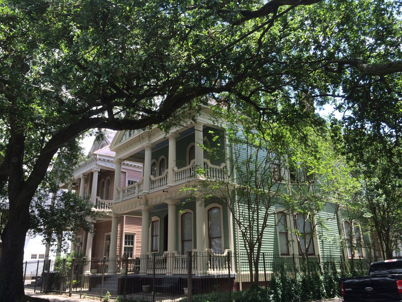 New Orleans Beyond Bourbon Street Seven West Travel Club