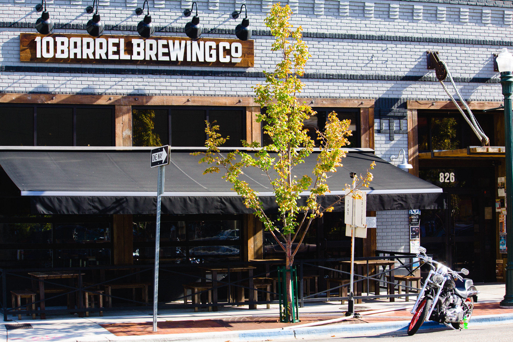 Top 5 Emerging Usa Beer Towns West Travel Club