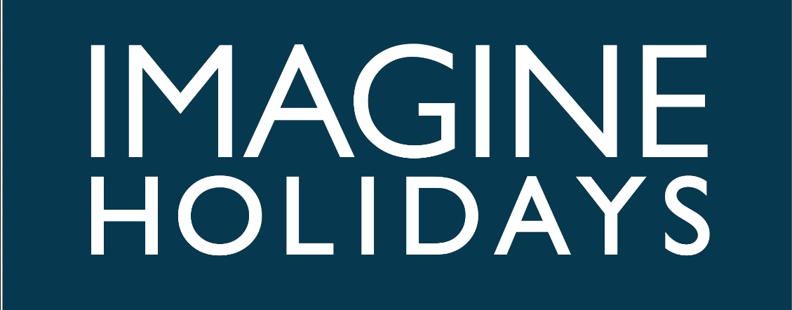Imagine Holidays Logo