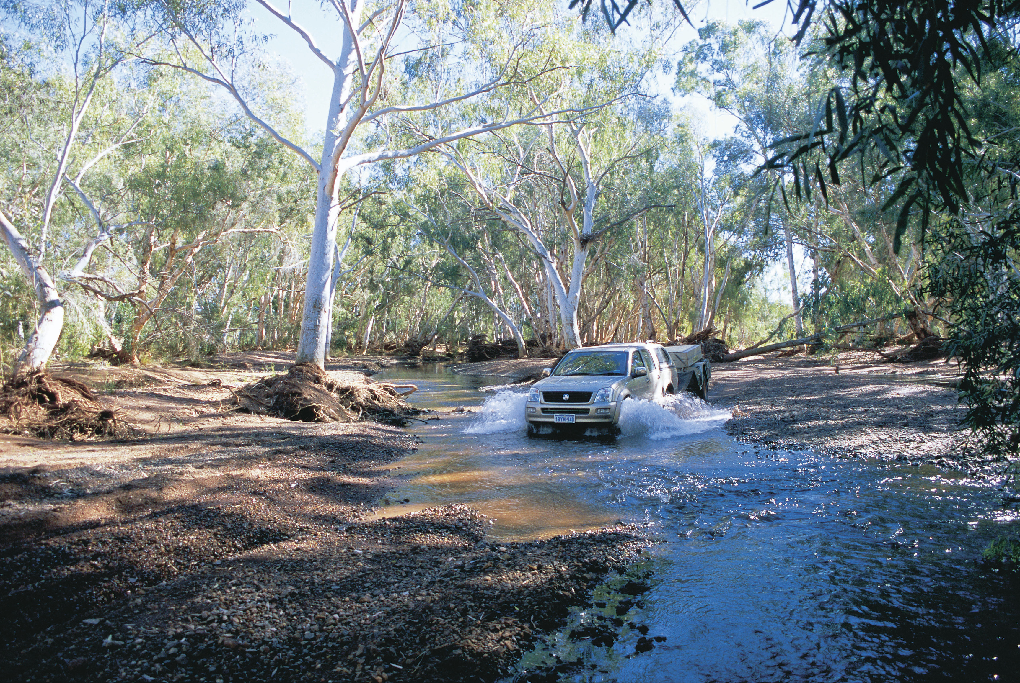 Grey Nomads Guide: Top tips for caravanning in WA | West Travel Club