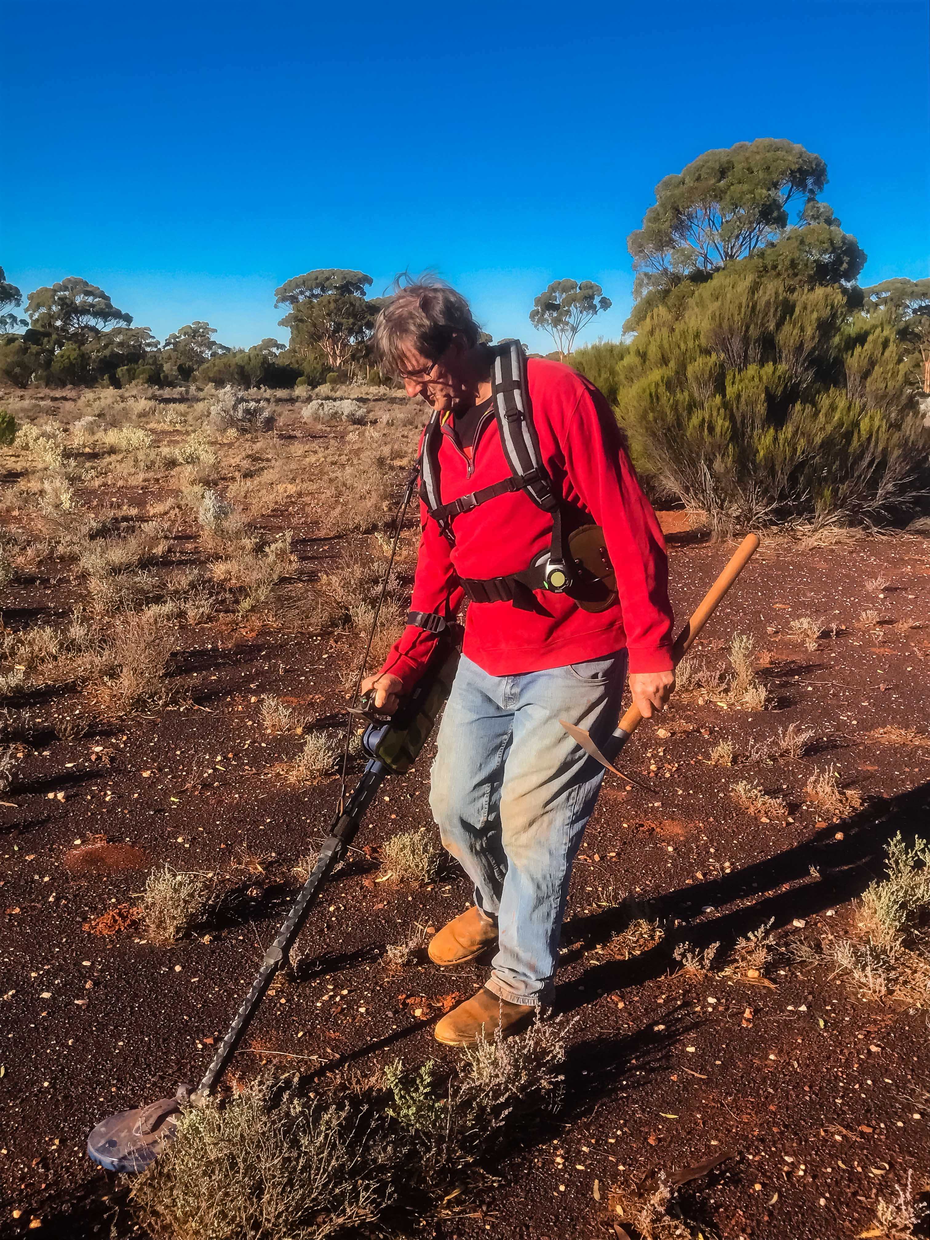 Prospecting for beginners: Catching gold fever in… | West Travel Club