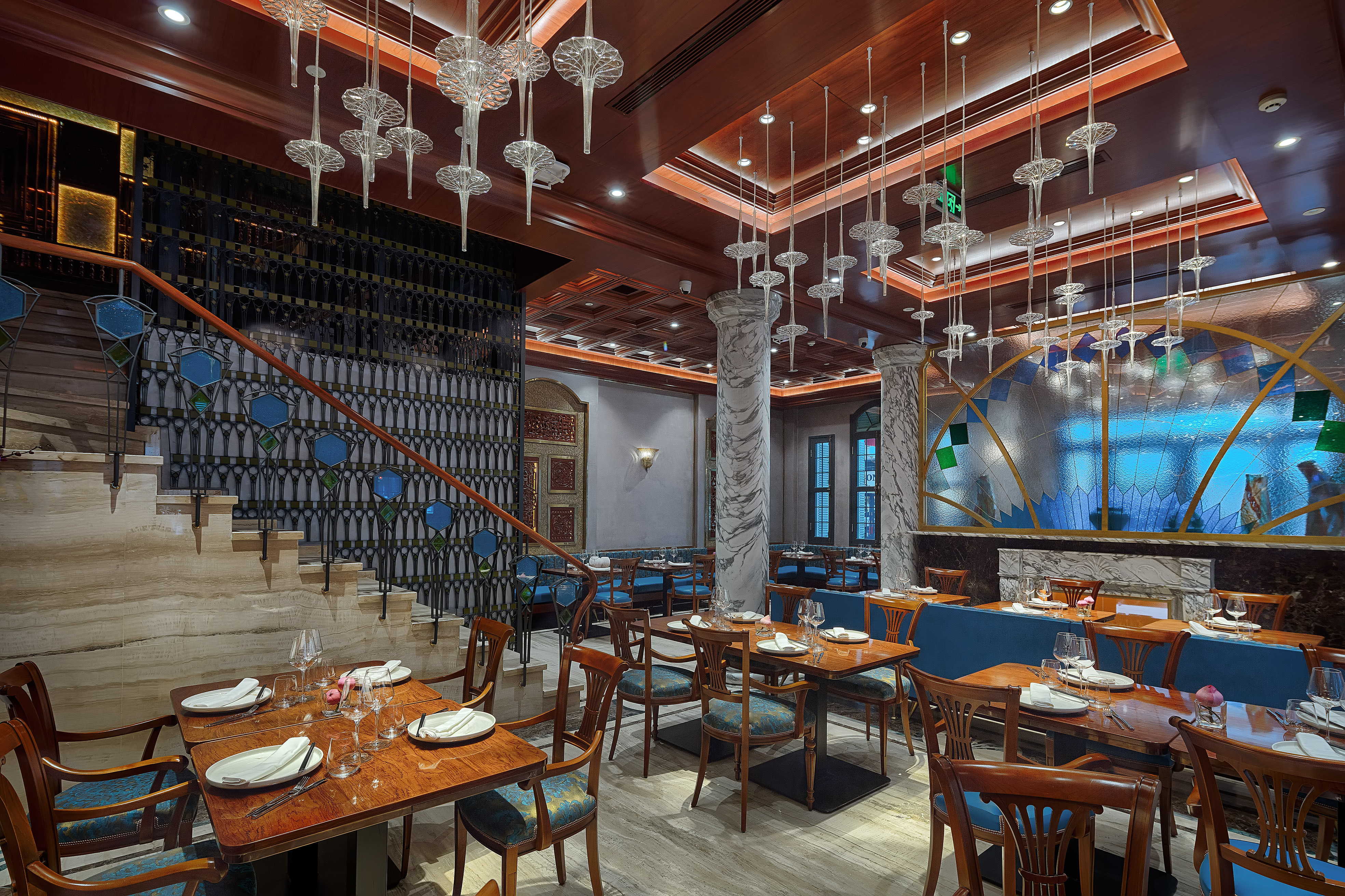 Luke nguyen opens his first restaurant in vietnam west