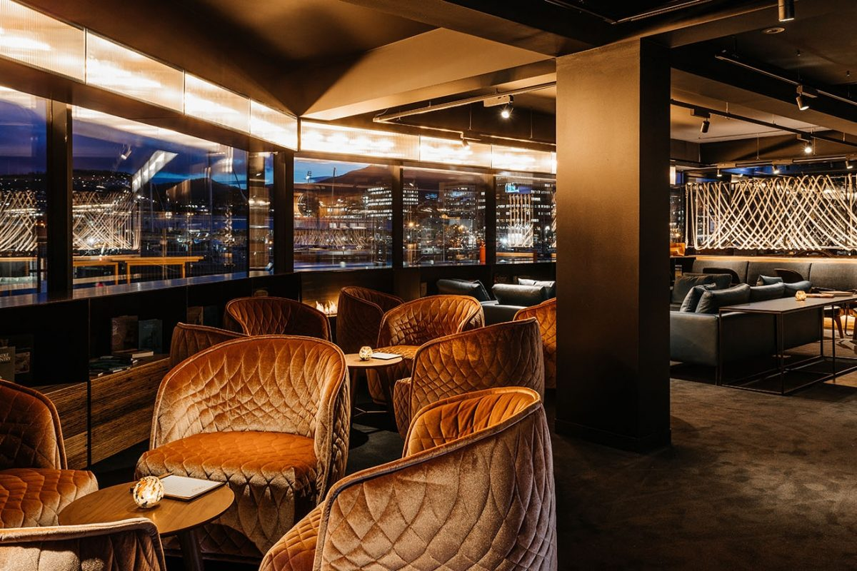 New hobart hotel tells stories of tassie 39 s history west for Best private dining rooms hobart